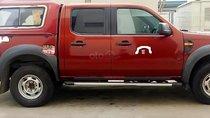 Cần bán xe Ford Ranger 2010, màu đỏ, xe nhập, 300tr