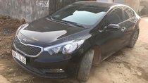 Bán ô tô Kia K3 1.6 MT năm 2015, màu đen