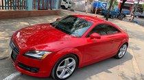 Cần bán lại xe Audi TT S 2.0 TFSI 2008, màu đỏ, xe nhập như mới