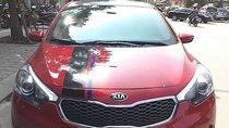 Cần bán xe Kia K3 1.6 AT đời 2015, màu đỏ như mới