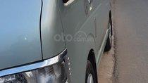 Cần bán lại xe Toyota Hiace 2.5 sản xuất 2010, màu xanh lam, giá tốt