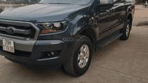 Bán ô tô Ford Ranger 2.2 2016, màu xám (ghi), nhập khẩu