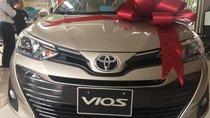 Cần bán rất gấp Toyota Vios 1.5G CVT giá tốt nhất, 0906882329, đủ màu, giao ngay