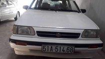 Bán ô tô Kia CD5 MT đời 2003, màu trắng, sơn zin 90%