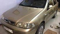 Bán xe cũ Fiat Albea MT sản xuất năm 2007 giá cạnh tranh