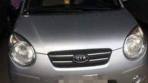 Bán Kia Morning năm sản xuất 2009, màu bạc, xe nhập