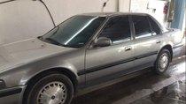 Bán Honda Accord sản xuất năm 1991, màu bạc, nhập khẩu, xe chạy rất tốt