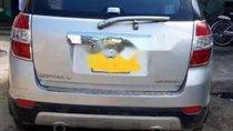 Chính chủ bán ô tô Chevrolet Captiva năm sản xuất 2008, màu bạc, nhập khẩu nguyên chiếc
