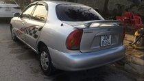 Bán Daewoo Lanos sản xuất 2002, màu bạc, giá rẻ