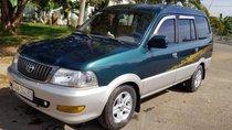 Cần bán xe Toyota Zace MT năm 2003, xe đẹp