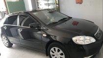 Bán Toyota Corolla altis AT năm sản xuất 2002, nhập khẩu xe gia đình, giá 299tr