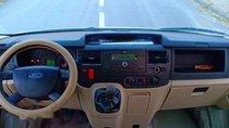 Cần bán Ford Transit sản xuất năm 2008, giá tốt