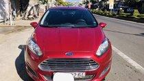 Cần bán gấp Ford Fiesta AT sản xuất 2015, xe chạy tốt, sơn đồng zin
