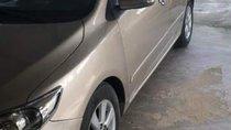Cần bán lại xe Toyota Corolla Altis năm 2010, xe nguyên zin