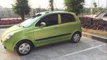 Cần bán lại xe Chevrolet Spark năm sản xuất 2008, xe nhập, 5 chỗ full đồ đã độ