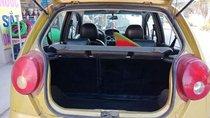 Xe Chevrolet Spark năm sản xuất 2009, màu vàng, giá tốt
