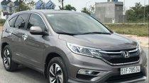 Cần bán Honda CRV model 2017 bản 2.4 full option long lanh cực đẹp