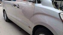 Cần bán Hyundai Grand Starex AT đời 2008, màu bạc, nhập khẩu