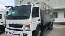 Bán Mitsubishi Fuso FI năm, xe nhập khẩu, tổng tải 12 tấn