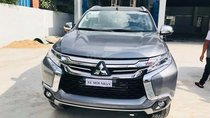 Mitsubishi Pajero Sport G 4x4 AT, giao xe trước tết, giảm tới 10 triệu đồng nếu khách trả tiền ngay
