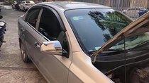 Cần bán xe Chevrolet Aveo sản xuất 2011 số sàn, đi được 50.000 km