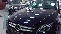 Bán ô tô Mercedes C200 sản xuất năm 2018, màu xanh
