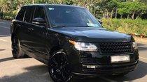Cần bán LandRover Range Rover HSE đời 2016, màu đen, xe nhập