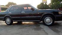 Cần bán Toyota Crown Super Saloon 3.0 MT đời 1993, màu đen, nhập khẩu nguyên chiếc