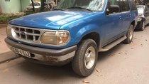 Bán xe Ford Explorer GX năm sản xuất 1996, màu xanh lam, 2 cầu