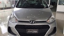 Bán Hyundai Grand I10 1.2MT Base hoàn toàn mới, với không gian nội thất rộng rãi nhất phân khúc