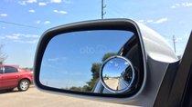 Lưu ý khi chọn mua và lắp đặt gương điểm mù