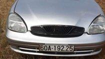 Bán Daewoo Nubira sản xuất năm 2001, màu bạc, nhập khẩu