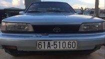 Bán Toyota Camry MT đời 1987, nhập khẩu nguyên chiếc