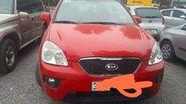 Cần bán lại xe Kia Carens MT 2016, màu đỏ
