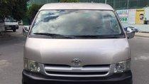 Cần bán xe Toyota Hiace MT đời 2006