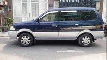 Bán xe Toyota Zace GL sản xuất năm 2001, nhập khẩu
