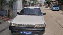 Bán xe Toyota Corona năm sản xuất 1991, màu trắng, nhập khẩu