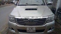 Bán ô tô Toyota Hilux năm sản xuất 2013, nhập khẩu nguyên chiếc
