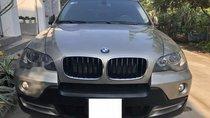 Bán xe BMW X5 3.0i sản xuất năm 2007 chính chủ, giá chỉ 620 triệu