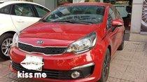 Cần bán lại xe Kia Rio 1.4 AT năm 2016, màu đỏ, nhập khẩu nguyên chiếc