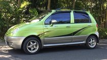 Bán Daewoo Matiz AT sản xuất 2007, xe nhập, giá chỉ 145 triệu