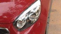 Bán ô tô Kia Morning đời 2016, màu đỏ