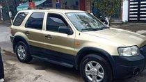 Cần bán gấp Ford Escape XLT AT năm 2003