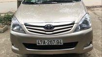 Bán Toyota Innova G 2010, không taxi, dịch vụ, không cấn đụng, thuỷ kích