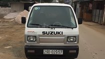 Cần bán Suzuki Blind Van đời 2008, màu trắng chính chủ, giá 120tr