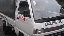 Bán xe Daewoo Labo 0.8 MT đời 1999, màu trắng, nhập khẩu
