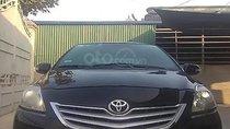 Bán Toyota Vios Limo sản xuất 2009, màu đen như mới