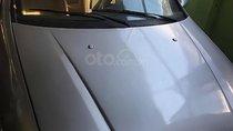 Cần bán xe Fiat Siena ELX 1.3 2003, màu bạc