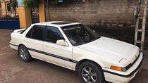 Bán gấp Honda Accord 2.0 MT đời 1988, màu trắng, xe nhập, giá 65tr