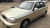 Bán xe Daewoo Lanos 1.5 MT 2001, màu vàng